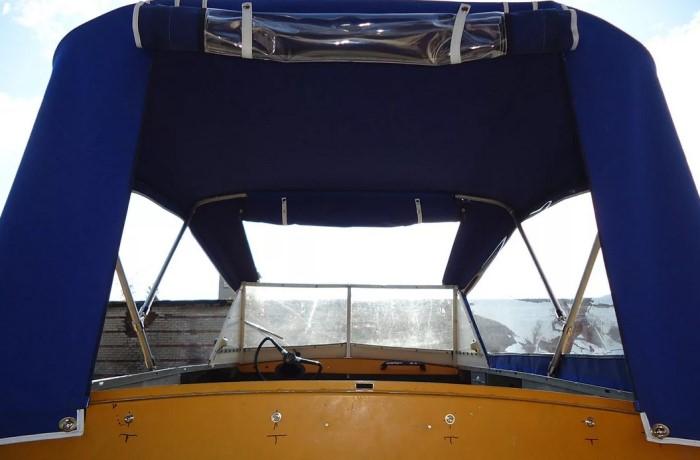 Ходовой шатер