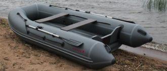 Лодка Звезда